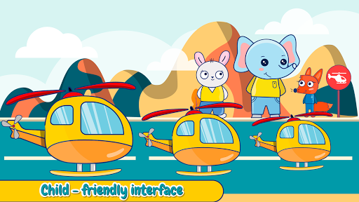 EduKid: Fun Educational Games for Toddlers ud83dudc76ud83dudc67 1.3.8 screenshots 5