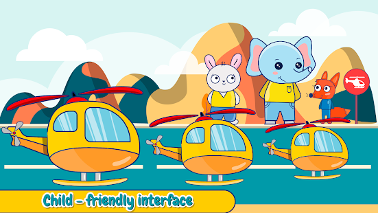 Toddler Learning Games for PC-Windows 7,8,10 and Mac apk screenshot 5