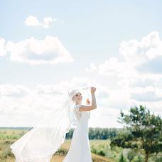 Wedding photographer Irina Cherepanova (Vspyshka). Photo of 03.07.2017