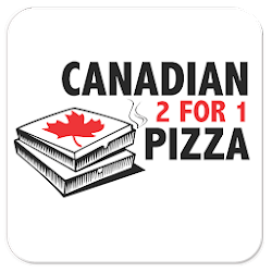 Canadian 2 for 1 Pizza SG