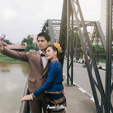 Wedding photographer Jenwich Benjapong (JenwichBenjapon). Photo of 06.04.2018