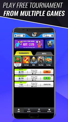 SPL - Skill Premier League 2.2 screenshots 3