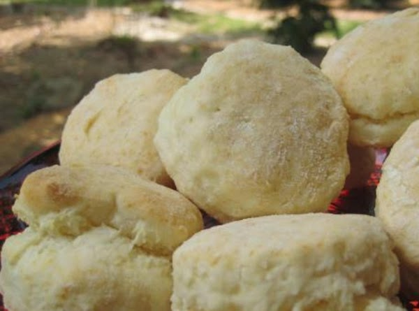 Ruby's Restaurant Biscuits Recipe