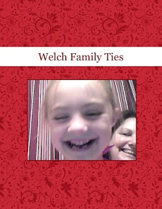 Welch Family Ties