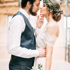Wedding photographer Svetlana Kondakova (Sweeeta). Photo of 09.11.2015