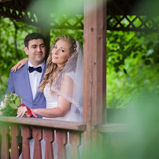 Wedding photographer Sergey Andreev (AndreevS). Photo of 04.08.2018