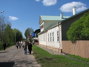 Photo: Улица Н.А. Римского-Корсакова, бывшая Богоявленская. Дом-музей.