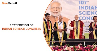 107th edition of Indian Science Congress