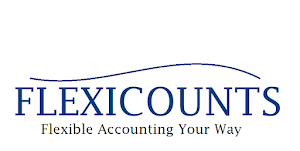 Flexicounts Logo