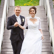 Wedding photographer Sergey Snegirev (Sergeysneg). Photo of 10.06.2017