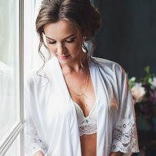 Wedding photographer Ekaterina Pogrebnyak (pogrebnyak). Photo of 01.02.2018