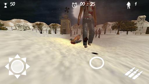 玩免費動作APP|下載狙击手射击:冬天战士 app不用錢|硬是要APP