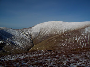 Photo: Lyracappul from Carrigeen Mountain