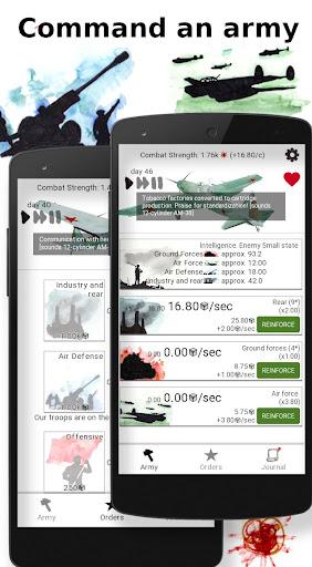Idle Civilization: World History b0.722 screenshots 3