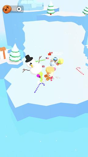 Stickman Boxing Battle 3D screenshots 6