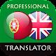 Portuguese English Translato Download on Windows