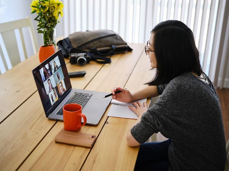ビジネス向けの Google Meet の使い方