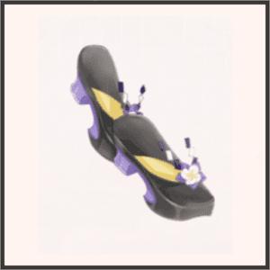 SR-霊幻の草履