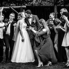 Wedding photographer Krzysztof Jaworz (kjaworz). Photo of 15.05.2018