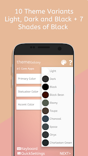 Theme Galaxy – Theme Maker for Samsung Galaxy Apk 3