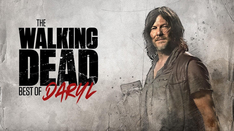 Watch The Walking Dead: Best of Daryl live