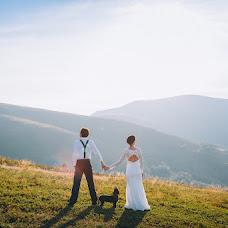 Wedding photographer Oleg Dobryanskiy (dobrianskiy). Photo of 22.11.2018