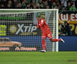 Buitenaardse balcontrole van Modeste smeert Bayern München eerste puntenverlies aan (mét beelden)
