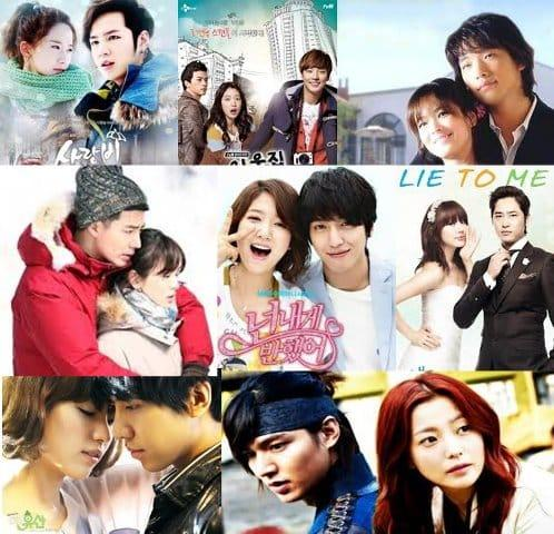 Korean Movies and Tv Series - Kdrama 2.16 screenshots 7