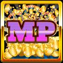 MedalParty【無料メダルゲーム】 icon