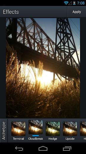 Aviary Effects: Archetype screenshot 3