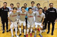 Displaying 2014 - Futsal State Champions - Juniors U17B