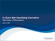 Study Report on In-Store Merchandising Innovation