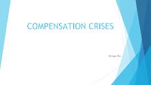 Compensation Crises