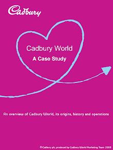 White Paper on Cadbury World