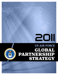 Study on Global Partnership Strategy – US Air Force
