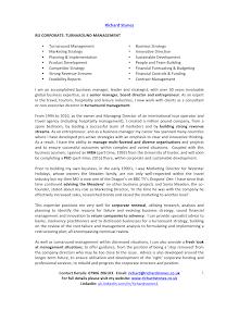 Ris Corporate Turnaround Management