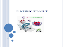 Technical Aspects of E-Commerce