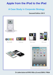 Apple from the iPod to the iPad A Case Study in Corporate Strategy