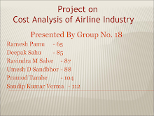 Costing_Project_On_Airline_Industry