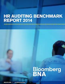 Efficacy of HR Audits