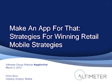 Strategies for Winning Retail Mobile Strategies