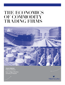Study on Economics of Commodity Trading Firms