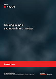 Information Technology Study on Evolution in Technology in India Bank