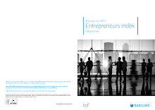 Barclays And Bgf Entrepreneurs