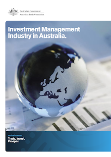 Study on Investment Management Industry in Australia