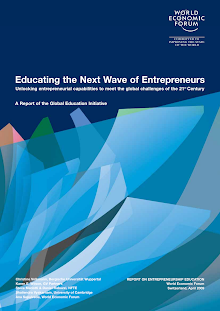 Educating The Next Wave Of Entrepreneurs Unlocking Entrepreneurial Capabilities To Meet