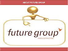 PROJECT ON FUTURE GROUP
