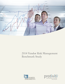 Study on Vendor Risk Management