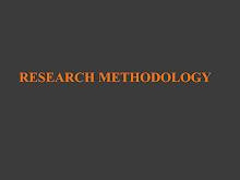 Presentation on Marketing Research Methodology