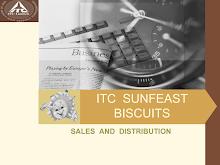 ITC Sunfeast